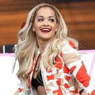 Rita Ora Wireless Festival 2014