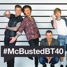 McBusted Webchat Screen