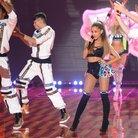 Ariana Grande Victoria Secret Show 2014