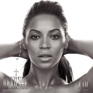 I Am Sasha Fierce Cover