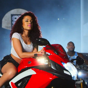 GDFR Flo Rida Video Still