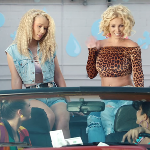 Britney Spears & Iggy Azalea 'Pretty Girls'