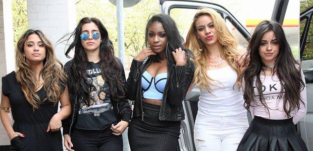 Fifth Harmony visit capital birmingham