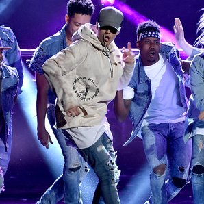 Justin Bieber American Music Awards 2015 Performan