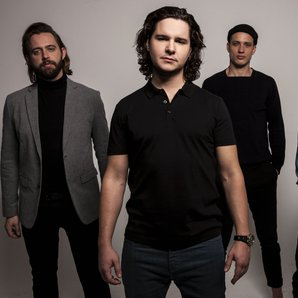 Lukas Graham Press Photo