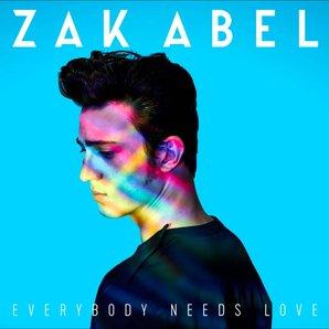Zak Abel Everybody Needs Love