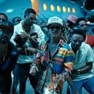 Bruno Mars 24k Magic video