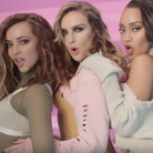 Little Mix Touch music video
