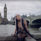 Nicki Minaj - No Frauds video