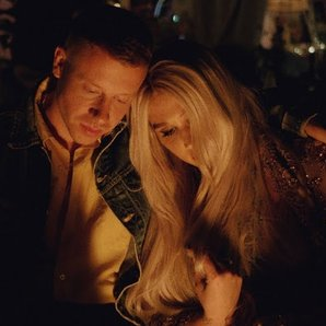 Macklemore & Kesha - Good Old Days